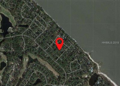 Hilton Head Island Residential Lots & Land For Sale: 11 Jingle Shell Lane