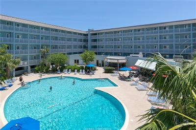 Hilton Head Island Condo/Townhouse For Sale: 663 William Hilton Parkway #1221