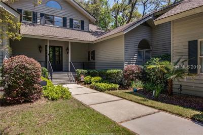 Single Family Home For Sale: 6 Magazine Place