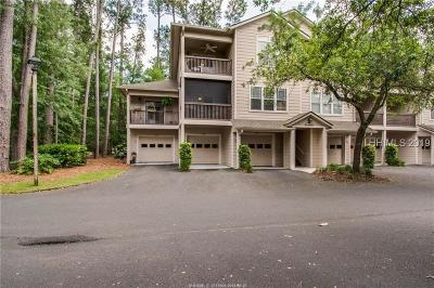 Condo/Townhouse For Sale: 80 Paddle Boat Lane #1001