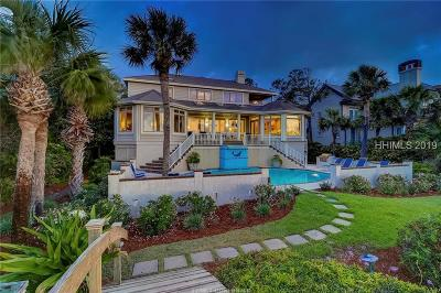 Single Family Home For Sale: 8 Night Harbour