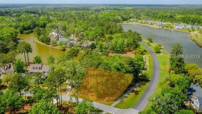 Residential Lots & Land For Sale: 2 Gregorie Neck