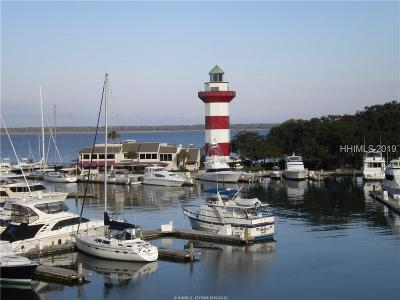 Hilton Head Island Condo/Townhouse For Sale: 6 Lighthouse Lane #930