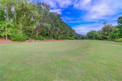 Hilton Head Island Residential Lots & Land For Sale: 324 Fort Howell Drive