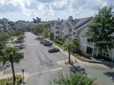 Bluffton SC Condo/Townhouse For Sale: $119,900