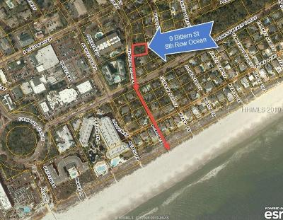 Hilton Head Island Residential Lots & Land For Sale: 9 Bittern Street