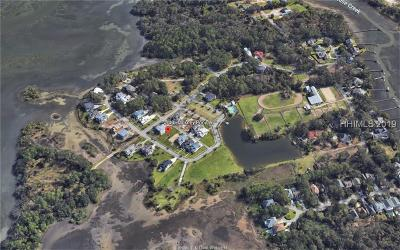 Hilton Head Island Residential Lots & Land For Sale: 40 Hackney Pony Lane