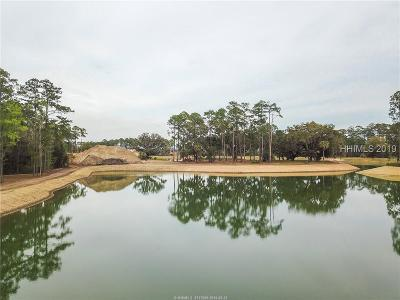 Palmetto Bluff Residential Lots & Land For Sale: 404 Davies Road