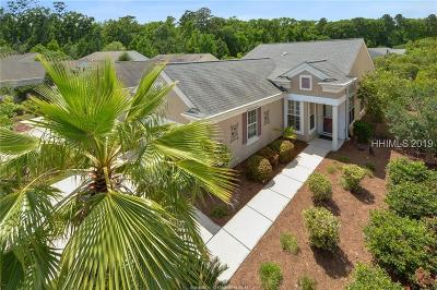 Beaufort County Single Family Home For Sale: 12 Biltmore Drive