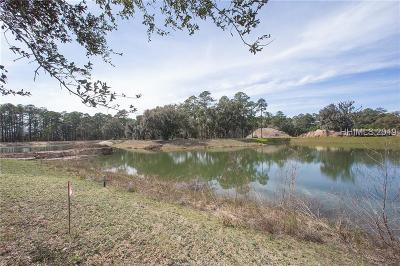 Palmetto Bluff Residential Lots & Land For Sale: 338 Davies Road