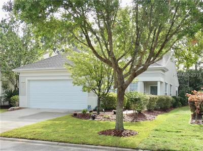 Bluffton Single Family Home For Sale: 537 Colonel Thomas Heyward Road