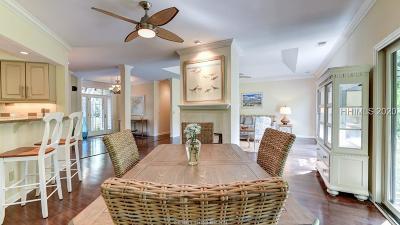 Hilton Head Island Single Family Home For Sale: 5 Claire Drive