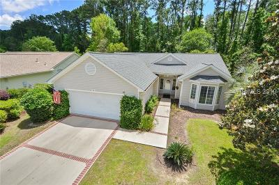 Beaufort County Single Family Home For Sale: 93 Coburn Drive W