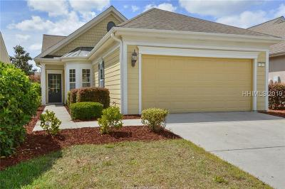 Beaufort County Single Family Home For Sale: 21 Honesty Lane