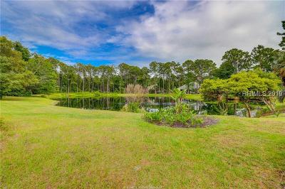 Hilton Head Island Residential Lots & Land For Sale: 42 Sedge Fern Drive