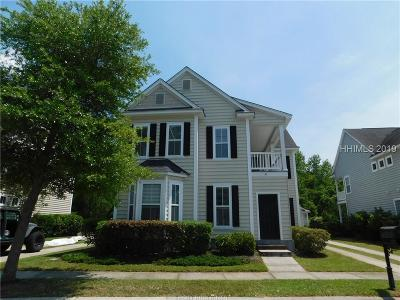 Beaufort County Single Family Home For Sale: 47 Woods Bay Road