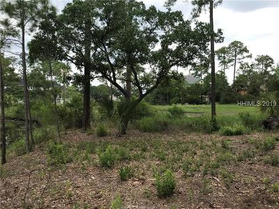 Hilton Head Island Residential Lots & Land For Sale: 17 Coventry Lane