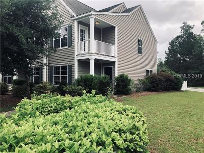 Beaufort County Single Family Home For Sale: 110 Slater Street