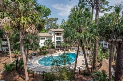 Hilton Head Island Condo/Townhouse For Sale: 42 S Forest Beach Drive #3065