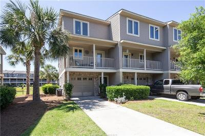 Hilton Head Island Single Family Home For Sale: 165 Ceasar Place