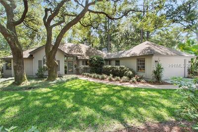 Single Family Home For Sale: 8 Bent Tree Lane