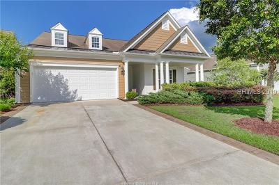 Bluffton SC Single Family Home For Sale: $357,000
