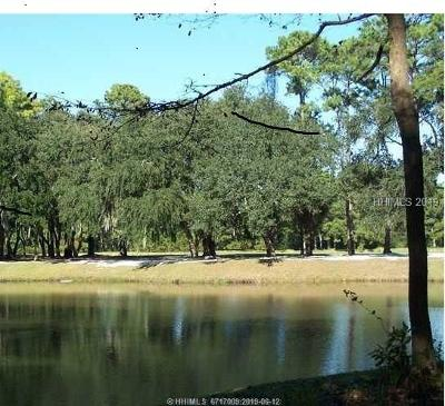 Bluffton Residential Lots & Land For Sale: 3 Middleburg Court