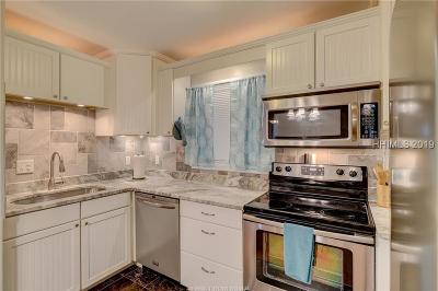 Hilton Head Island Condo/Townhouse For Sale: 663 William Hilton Parkway #3224
