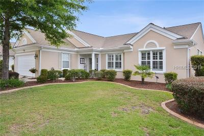 Bluffton SC Single Family Home For Sale: $359,000