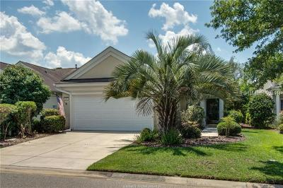 Bluffton Single Family Home For Sale: 67 Cypress Run