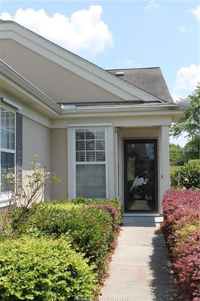 Beaufort County Single Family Home For Sale: 7 Cherry Lane