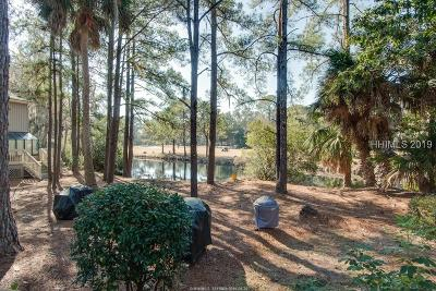 Hilton Head Island Condo/Townhouse For Sale: 125 Shipyard Drive #196