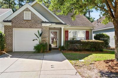 Single Family Home For Sale: 72 Crossings Boulevard