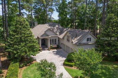 Beaufort County Single Family Home For Sale: 45 Manchester Court