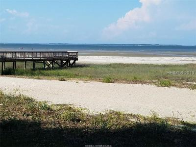 Beaufort County Condo/Townhouse For Sale: 239 Beach City Road #1227
