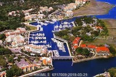 Hilton Head Island Condo/Townhouse For Sale: 663 William Hilton Parkway #4112