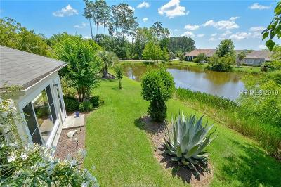 Bluffton SC Single Family Home For Sale: $229,000