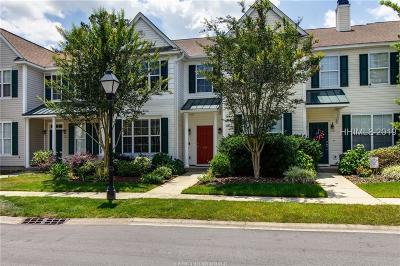 Beaufort County Single Family Home For Sale: 160 Westbury Park Way
