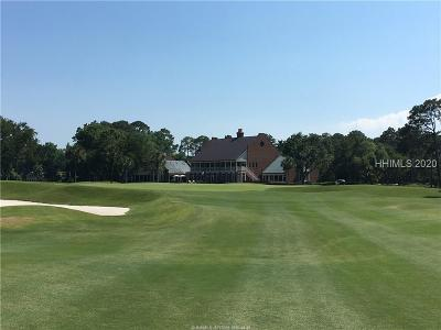 Hilton Head Island Residential Lots & Land For Sale: 27 Strawberry Hill Road