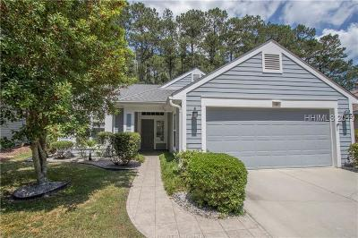 Bluffton SC Single Family Home For Sale: $225,000