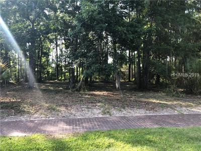 Bluffton Residential Lots & Land For Sale: 12 Refuge Street