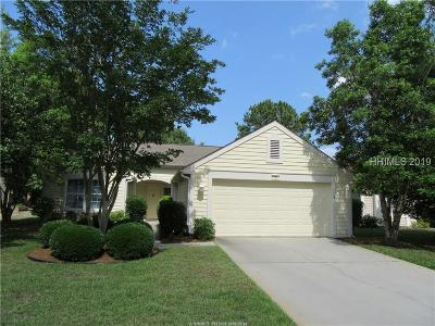 Bluffton Single Family Home For Sale: 3 Broughton Court