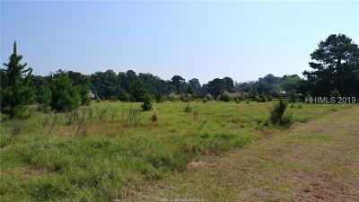 Bluffton Residential Lots & Land For Sale: 10 Ghost Pony Road