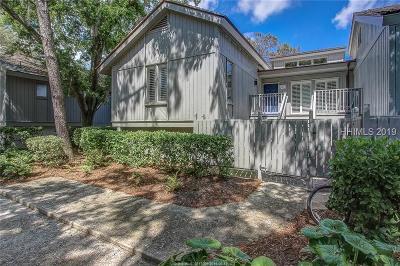Condo/Townhouse For Sale: 1 Beach Lagoon Road #8