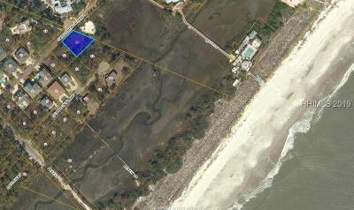 Hilton Head Island Residential Lots & Land For Sale: 14 Sandy Beach Trail