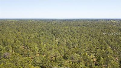 Bluffton Residential Lots & Land For Sale: 374 Old Palmetto Bluff Road