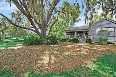 Hilton Head Island SC Condo/Townhouse For Sale: $385,900