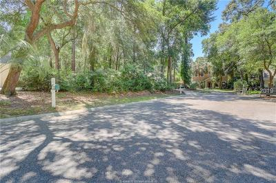 Victoria Bluff Residential Lots & Land For Sale: 5 Old Sawmill Trace