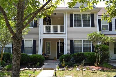 Okatie Single Family Home For Sale: 208 College Lane