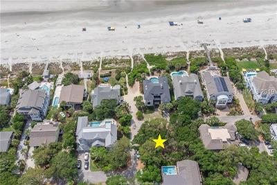 Hilton Head Island Residential Lots & Land For Sale: 20 Heron Street